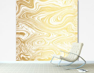 Gold Marble pattern. Marbling Texture. Marbling Texture design.