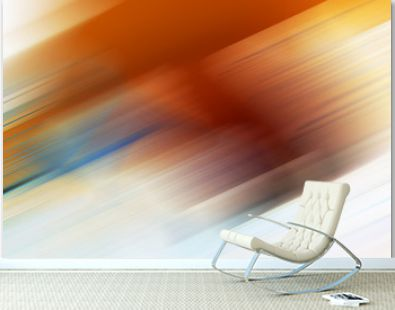 Colourful light motion, Abstract background.
