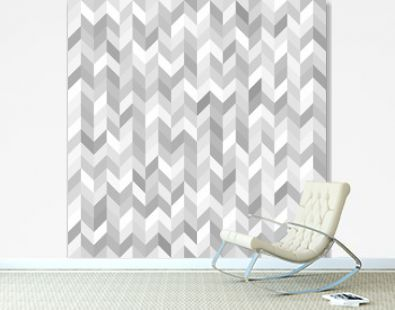 Herringbone pattern. Seamless vector