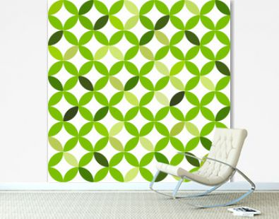 Beautiful seamless pattern design for decorating wallpaper, fabric, backdrop and etc.