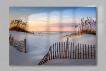 Sunrise at Pensacola Beach
