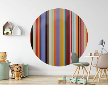 Colorful vertical line stripes background seamless striped wallpaper strokes