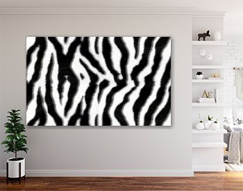 Zebra texture background,Zebra leather for printing
